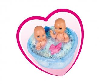 Steffi LOVE Welcome Twins