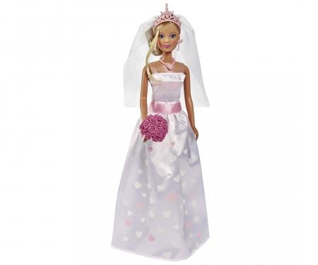 Steffi LOVE Wedding Day