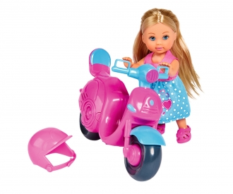 Evi LOVE Scooter