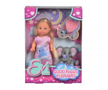 Evi LOVE Good Night Elephant