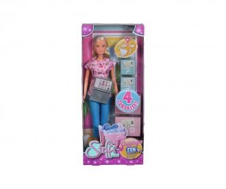 Steffi LOVE Shopping Fun