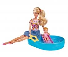 SL Pool Fun