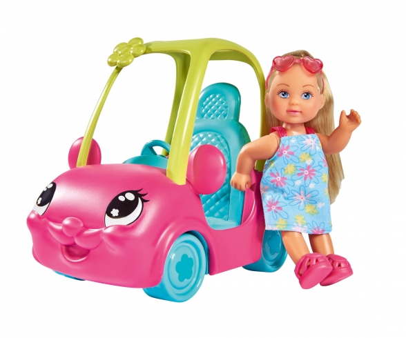 Evi LOVE Cute Car