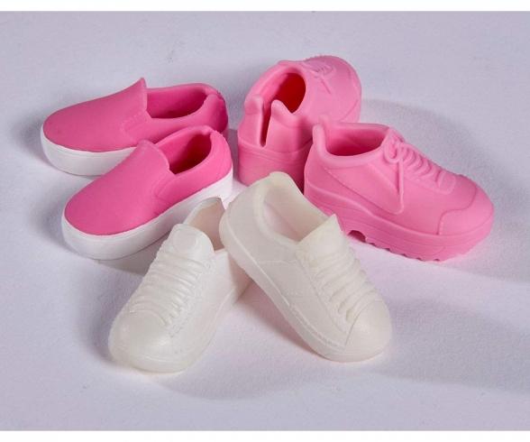 Steffi LOVE Sneaker Love