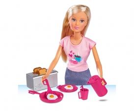 Steffi LOVE Breakfast