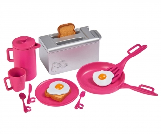 SL Breakfast