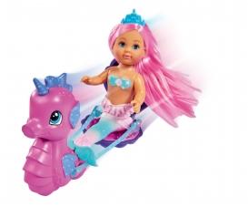 EL Mermaid Carriage