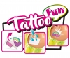 SL Tattoo
