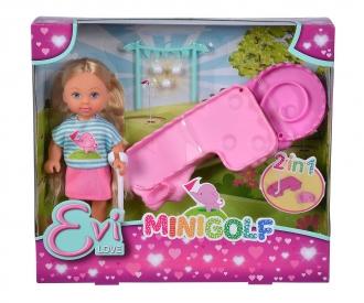 Evi LOVE Minigolf