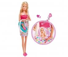Steffi LOVE Babyglück