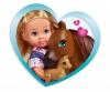EL Doctor Evi Welcome Horse
