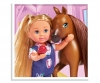 Evi LOVE Doctor Evi Welcome Horse