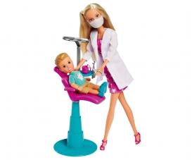Steffi LOVE Dentist