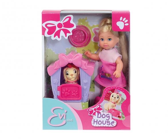 Evi LOVE Dog House