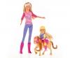 Steffi LOVE Horse Training
