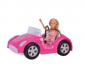Steffi LOVE Beach Car