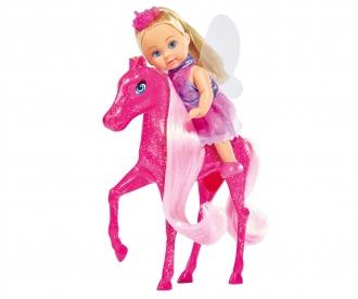 Evi LOVE Little Fairy & Pony