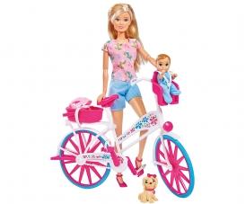 Steffi LOVE Bike Tour