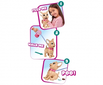 CCL Poo Poo Puppy