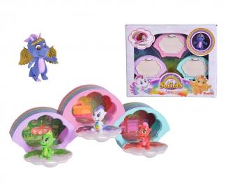 Safiras VI, Rainbowfriends, 3 pcs. Pack