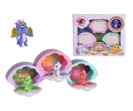 Safiras VI, Rainbowfriends, 3 pcs. Pack