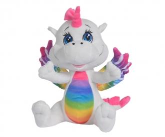 Safiras Rainbowfriends Plush,  3-ass.