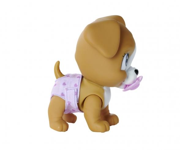 Pamper Petz Dog