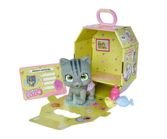 Pamper Petz Cat
