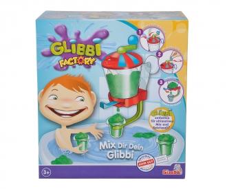 Glibbi Factory