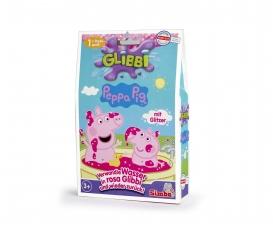 Glibbi Peppa Pig.