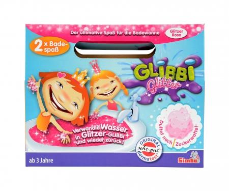 Glibbi Glitter