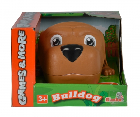 Games & More Bulldog