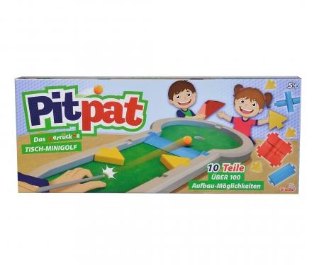 G&M Pitpat Minigolf Tableversion