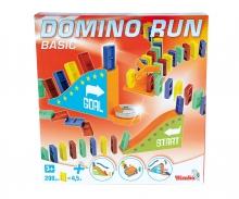 Games & More Domino Run Basic