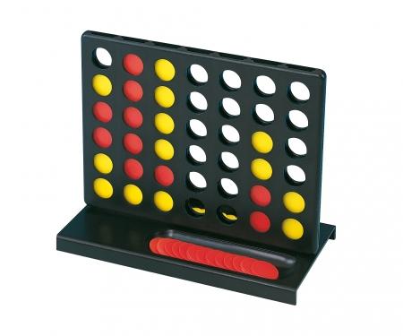 Games & More 4er Reihe-Chip Game