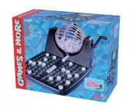 Games & More Bingo