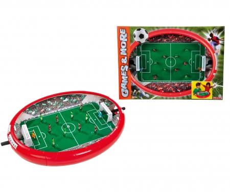 Games & More Soccer Arena
