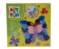 Art&Fun Feltcraft Butterfly