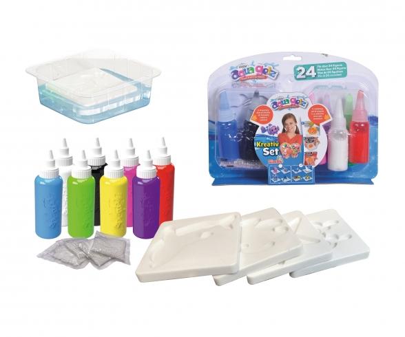 Aqua Gelz Creative Set