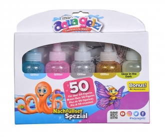 Aqua Gelz Refill Set Special