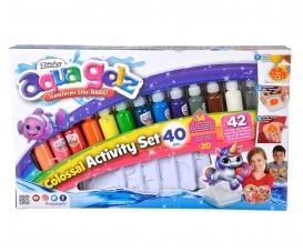 Aqua Gelz Colossal Set
