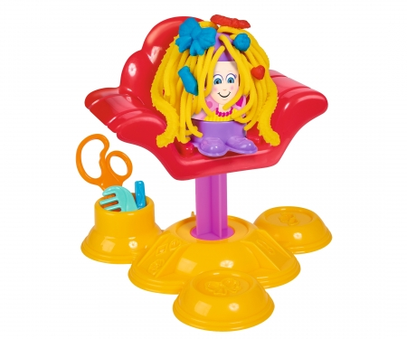 Art & Fun Dough Set Hairstudio