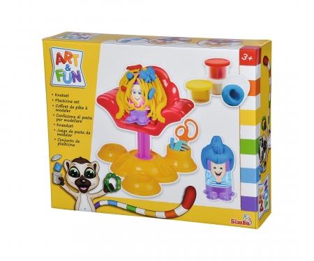 Art & Fun Knetset Haarstudio