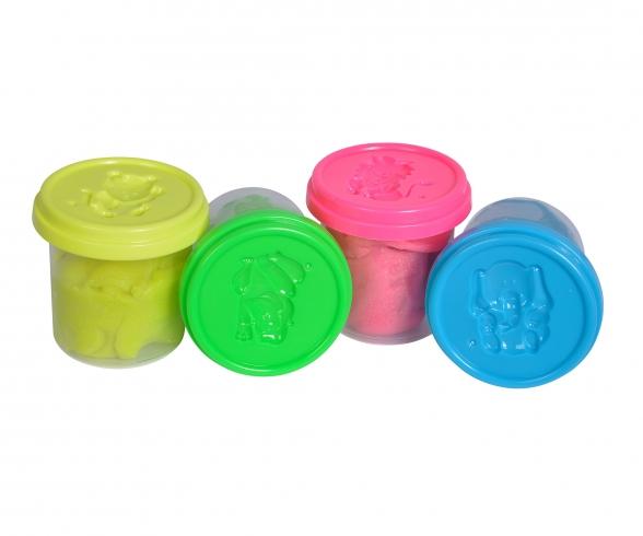 A&F Soft Dough Glitter