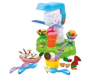 Art&Fun Dough Set Ice Cream Station