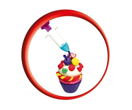 Art & Fun Knetset Cupcake