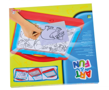 Art&Fun Light Tablet
