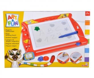 Art & Fun Magische Zeichentafel