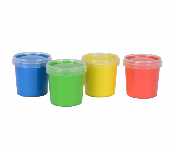A&F Fingermalfarben