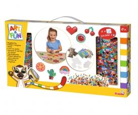 Art&Fun 10.000 Ironing Beads